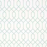Thibaut Graphic Resource T35194 Aqua Behang