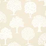 Thibaut Graphic Resource T35107 Beige Behang