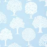 Thibaut Graphic Resource T35109 Blue Behang