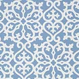 Thibaut Graphic Resource T35181 Blue Behang