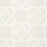 Thibaut Graphic Resource T35125 Bone Behang