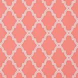 Thibaut Graphic Resource T35122 Coral Behang