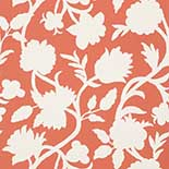 Thibaut Graphic Resource T35140 Coral Behang