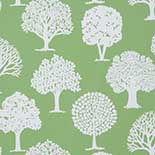 Thibaut Graphic Resource T35110 Green Behang