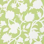 Thibaut Graphic Resource T35137 Green Behang