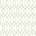 Thibaut Graphic Resource T35202 Green Behang