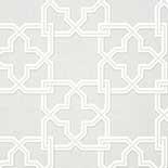 Thibaut Graphic Resource T35129 Grey Behang