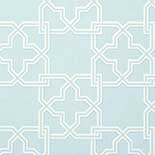 Thibaut Graphic Resource T35127 Ice Blue Behang