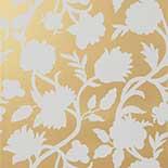 Thibaut Graphic Resource T35156 Metallic Gold Behang