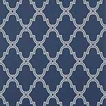 Thibaut Graphic Resource T35124 Navy Behang