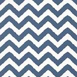 Thibaut Graphic Resource T35193 Navy Behang