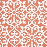 Thibaut Graphic Resource T35179 Persimmon Behang