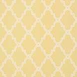 Thibaut Graphic Resource T35118 Yellow Behang
