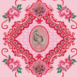 Behang Vintage Chic Digital Murals 721009