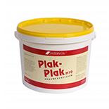 Plak-Plak behanglijm voor Glasvezel- en Glasweefselbehang - 10 kg (Kant en klaar)