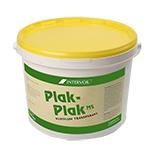 Plak-Plak Behanglijm voor Vlies- en Papierbehang M5 - 10 kg (Kant en klaar)