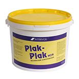 Plak-Plak behanglijm voor niet zuigende ondergrond - 5 kg (Kant en klaar)