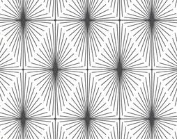 Verrassend Zwart wit behang - BehangSite.com QM-66
