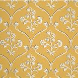 Behang Little Greene London Wallpapers IV Cranford 1765 Wheat