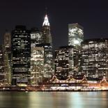 Fotobehang New York Hudson NY05