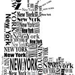 Fotobehang New York Vrijheidsbeeld NY05
