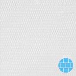 Glasvezelbehang Wit Fijne Blokjes Sterk 3301 | 136 gr/m² (25 x 1m)