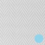 Glasvezelbehang Wit Visgraat Sterk 3307 | 145 gr/m² (25 x 1m)