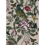 KEK Amsterdam Bold Botanics WP-708 Behang