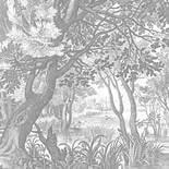 KEK Amsterdam Engraved Landscapes BP-029 Behang XL