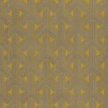 Khroma by Masureel Gatsby GAT002 Deco Ceylon Behang