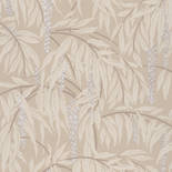 Khroma by Masureel Gatsby GAT106 Phasia Ivory Behang