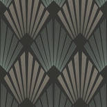 Khroma by Masureel Gatsby GAT302 Gatsby Ivy Behang