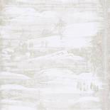 Khroma by Masureel Misuto MIS202 Heian Sand Behang