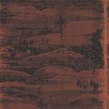 Khroma by Masureel Misuto MIS204 Heian Spicey Behang