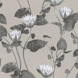 Khroma by Masureel Misuto MiS303 Namika Silver Behang
