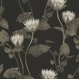 Khroma by Masureel Misuto MiS304 Namika Midnight Behang
