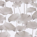 Khroma by Masureel Misuto MIS404 Izumi Silver Behang