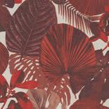 Khroma by Masureel Oxygen OXY004 Fuji Burgundy Behang