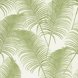 Khroma by Masureel Oxygen OXY403 Paloma Emerald Behang