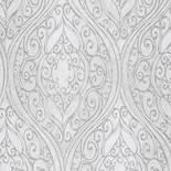 Khroma by Masureel Roots RTS1001 Bavo Silver Behang