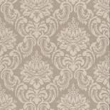 Khroma by Masureel Roots RTS307 Lacrecia Oyster Behang