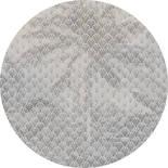 Komar Dots Palma D1-043 Zelfklevende Behangcirkel