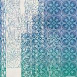 Komar Heritage Art Nouveau Bleu HX5-039 Behang