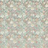 Komar Heritage Fleurs d'Ocean HX8-058 Behang