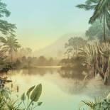 Komar Heritage Lac Tropical HX8-049 Behang