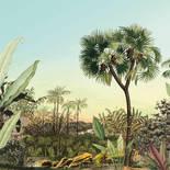 Komar Heritage Oasis HX7-050 Behang