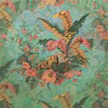 Komar Heritage Orient Rose HX4-029 Behang