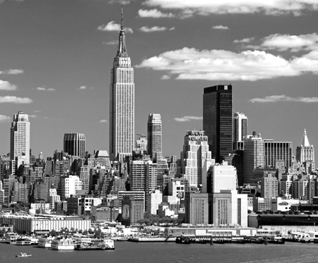 Foto Behang New York.Fotobehang New York Vroeger Ny02 Behangsite Com