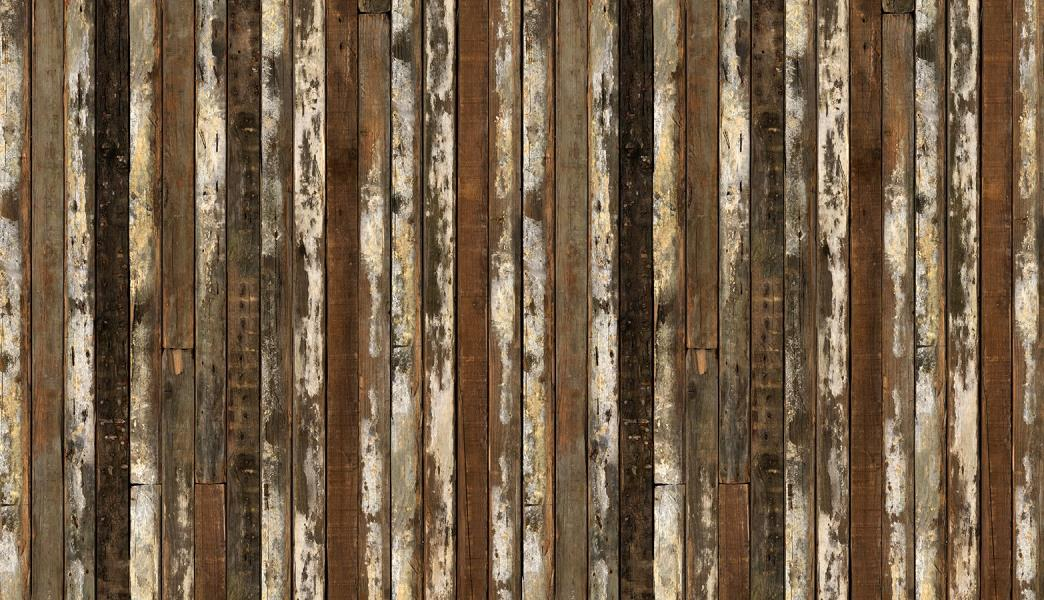Behang piet hein eek scrapwood wallpaper 2 phe 13 for Piet hein eek behang
