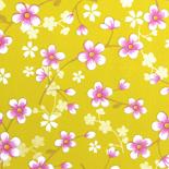 PiP II Behang Eijffinger Cherry Blossom Geel 313020